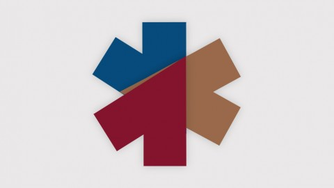LGA health system merger arrow