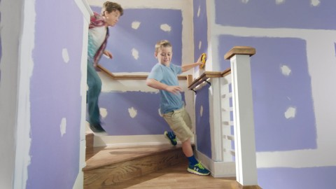 National Gypsum Ask for PURPLE TV commercial