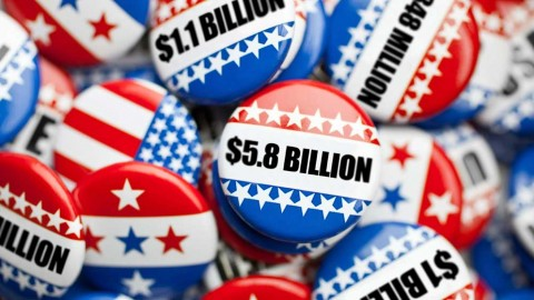 Plan Ahead for Political Spending
