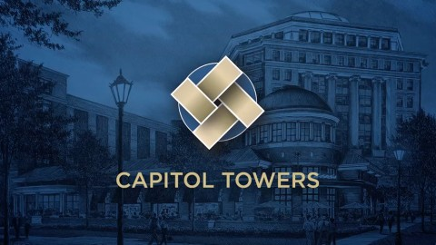 Capitol Towers Redefining SouthPark Video